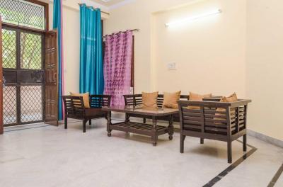 Living Room Image of PG 4642997 Delta I in Delta I Greater Noida