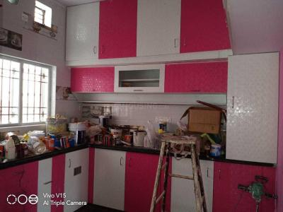 Gallery Cover Image of 950 Sq.ft 2 BHK Independent Floor for buy in Battarahalli for 6700000
