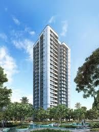 Gallery Cover Image of 1505 Sq.ft 3 BHK Apartment for buy in Lodha Bel Air, Jogeshwari West for 22000000