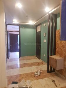 Hall Image of 950 Sq.ft 2 BHK Apartment for buy in Surya Home, sector 73 for 2450000