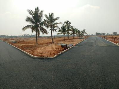 Gallery Cover Image of  Sq.ft Residential Plot for buy in Bidrahalli for 3598800