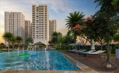 Gallery Cover Image of 1484 Sq.ft 2 BHK Apartment for buy in Sobha Winchester, Keelakattalai for 10100000