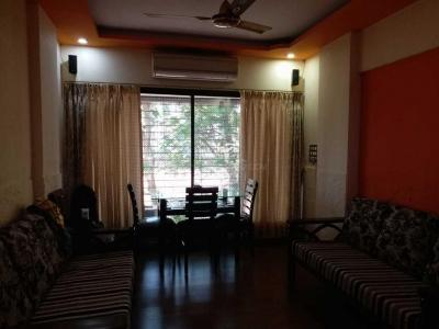 Gallery Cover Image of 600 Sq.ft 1 BHK Apartment for rent in Andheri West for 50000