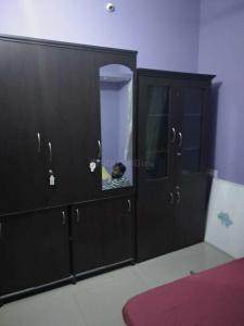 Gallery Cover Image of 600 Sq.ft 1 BHK Independent Floor for rent in Domlur Layout for 14500