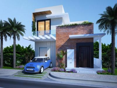 Gallery Cover Image of 888 Sq.ft 2 BHK Villa for buy in Adigara Kallahalli for 5300001
