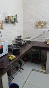 Kitchen Image of PG 5854848 Mukherjee Nagar in Mukherjee Nagar