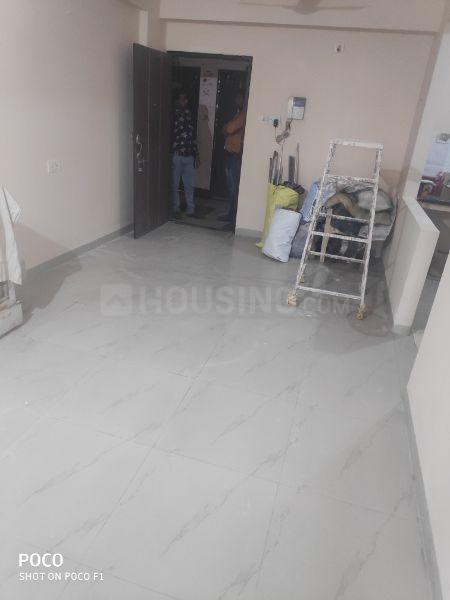 Living Room Image of 1350 Sq.ft 3 BHK Apartment for buy in Mahalakshmi Nagar for 2850000