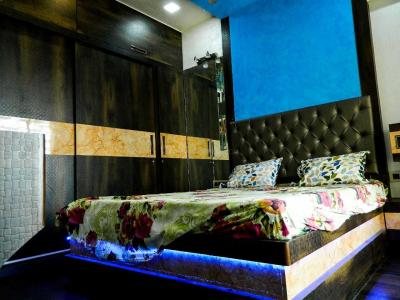 Gallery Cover Image of 2050 Sq.ft 3 BHK Apartment for rent in Seawoods for 100000
