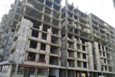 Gallery Cover Image of 1125 Sq.ft 2 BHK Apartment for buy in Palladian Greens, Bopal for 3487500