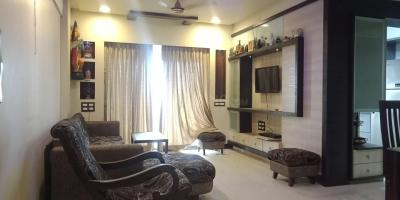 Gallery Cover Image of 1550 Sq.ft 3 BHK Apartment for rent in Seawoods for 48000