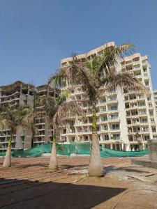 Gallery Cover Image of 621 Sq.ft 1 BHK Apartment for buy in Hadapsar for 4500000