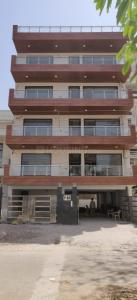 Gallery Cover Image of 1800 Sq.ft 3 BHK Independent Floor for rent in Sector 48 for 32000