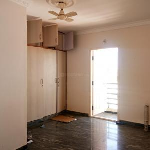 Gallery Cover Image of 300 Sq.ft 1 RK Independent Floor for rent in Jogupalya for 10000