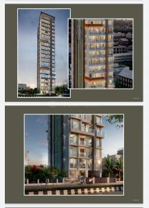 Gallery Cover Image of 870 Sq.ft 2 BHK Apartment for buy in  Nabashruti Apartment, Dadar East for 30000000