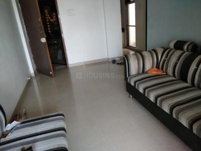Gallery Cover Image of 1650 Sq.ft 3 BHK Apartment for rent in Cidco Valley Shilp, Rohinjan for 25000