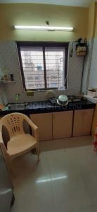Gallery Cover Image of 350 Sq.ft 1 RK Apartment for buy in Jogeshwari West for 7000000
