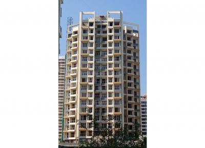 Gallery Cover Image of 665 Sq.ft 1 BHK Apartment for buy in Fortune Springs, Kharghar for 6700000