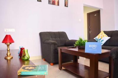 Living Room Image of Zolo Dazzle in Electronic City
