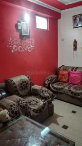Gallery Cover Image of 800 Sq.ft 2 BHK Apartment for buy in Aya Nagar for 2500000