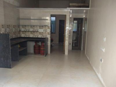 Gallery Cover Image of 450 Sq.ft 1 BHK Independent House for rent in Mulund West for 12500