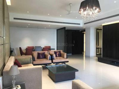 Gallery Cover Image of 2100 Sq.ft 3 BHK Apartment for buy in Santacruz West for 80000000