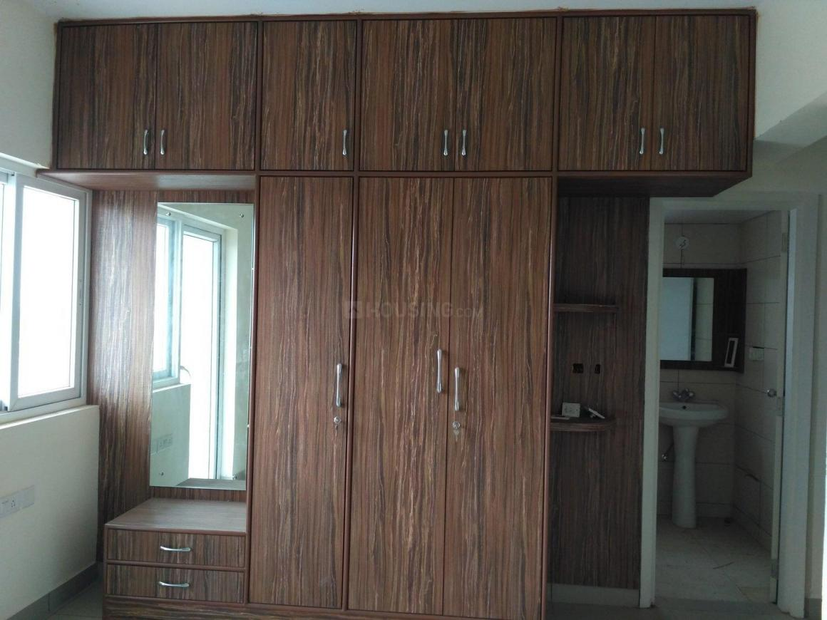 Bedroom Image of 1100 Sq.ft 2 BHK Apartment for rent in Amrutahalli for 21000