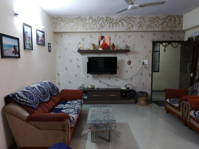 Gallery Cover Image of 1307 Sq.ft 3 BHK Apartment for rent in Bommanahalli for 30000