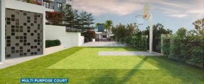Gallery Cover Image of 505 Sq.ft 1 BHK Apartment for buy in Aspire Aurum, Bidare Agraha for 2174000
