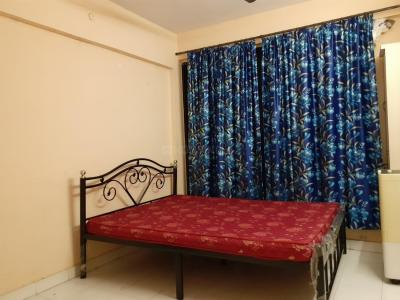 Gallery Cover Image of 1165 Sq.ft 2 BHK Apartment for rent in Kopar Khairane for 30000