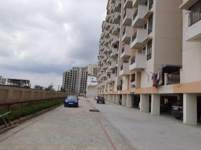 Gallery Cover Image of 820 Sq.ft 2 BHK Apartment for buy in Apex Our Homes, Sector 37C for 4000000