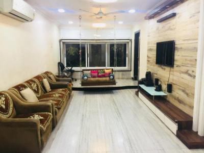 Gallery Cover Image of 2000 Sq.ft 4 BHK Apartment for buy in Nerul for 24000000
