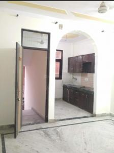 Gallery Cover Image of 490 Sq.ft 1 BHK Independent House for rent in Hari Nagar for 10000