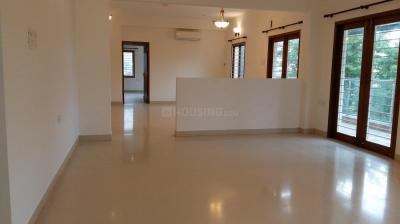 Gallery Cover Image of 3600 Sq.ft 4 BHK Independent Floor for rent in Besant Nagar for 110000