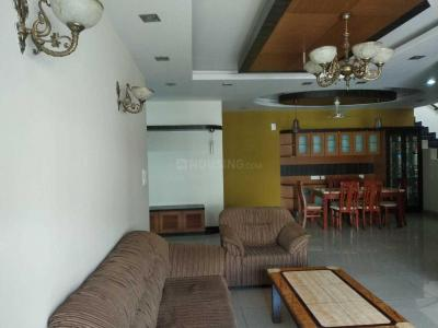 Gallery Cover Image of 2000 Sq.ft 4 BHK Independent House for rent in Edifice Almond Tree, Yelahanka for 40000