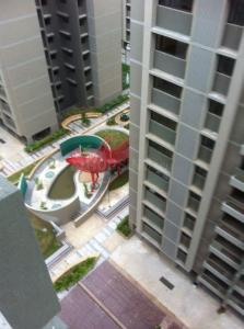 Gallery Cover Image of 1850 Sq.ft 3 BHK Apartment for buy in Gala Haven, Vaishno Devi Circle for 7500000
