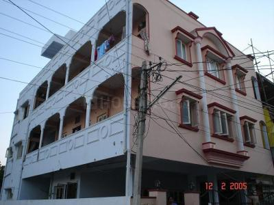 Gallery Cover Image of 1750 Sq.ft 3 BHK Independent Floor for buy in LB Nagar for 8500000