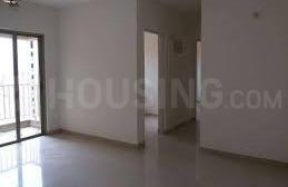 Living Room Image of 400 Sq.ft 1 BHK Apartment for rent in Dombivli East for 6000