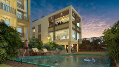 Gallery Cover Image of 690 Sq.ft 1 BHK Apartment for buy in Greater Khanda for 6900000
