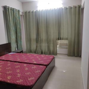 Bedroom Image of Salt Co Living Homes in Powai