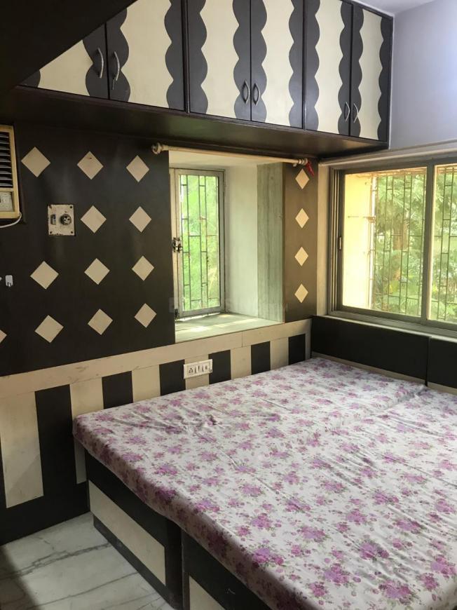 Bedroom Image of 1020 Sq.ft 2 BHK Apartment for rent in Ghatkopar East for 58000