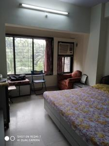 Gallery Cover Image of 550 Sq.ft 1 BHK Apartment for rent in Sion for 35000