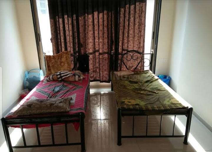 पवई में पीजी बॉइज़ पवई भांडूप विखरोली के बेडरूम की तस्वीर