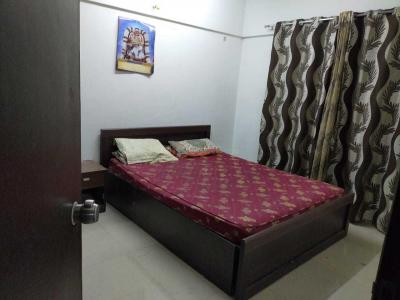 Gallery Cover Image of 1050 Sq.ft 2 BHK Apartment for rent in Vishrantwadi for 19000