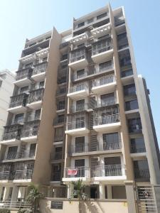 Gallery Cover Image of 1515 Sq.ft 3 BHK Apartment for rent in Ulwe for 13000