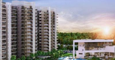 Gallery Cover Image of 1350 Sq.ft 2 BHK Apartment for buy in Godrej 101, Sector 79 for 6700000