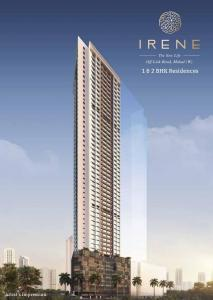 Gallery Cover Image of 870 Sq.ft 3 BHK Apartment for buy in Sheth Irene Wing A Phase 1, Malad West for 19300000