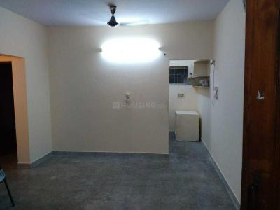 Gallery Cover Image of 1100 Sq.ft 2 BHK Apartment for rent in Hebbal for 13800