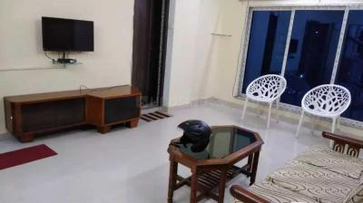 Gallery Cover Image of 1430 Sq.ft 3 BHK Apartment for rent in New Town for 18000