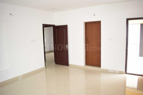 Bedroom Image of 1550 Sq.ft 3 BHK Independent House for buy in Nurani for 5436000