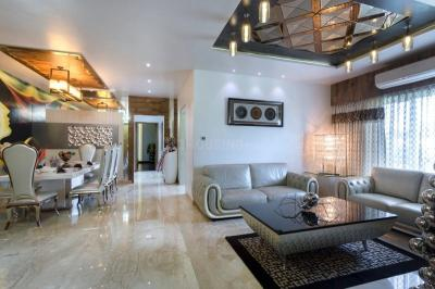Gallery Cover Image of 1740 Sq.ft 3 BHK Apartment for buy in Panvel for 12500000